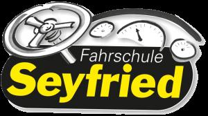 Logo - Fahrschule Seyfried